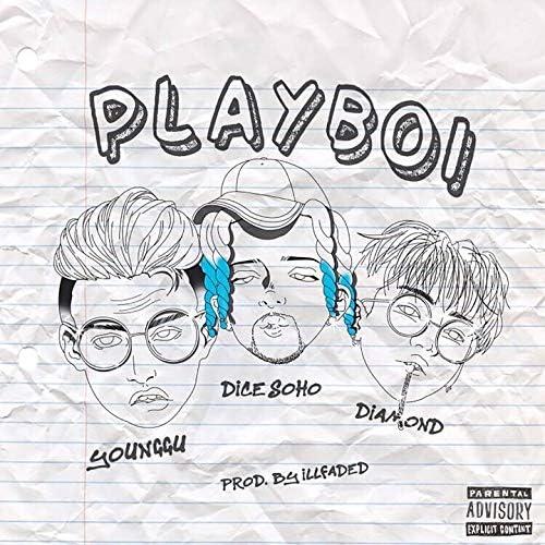 Younggu feat. Dice SoHo & Diamond