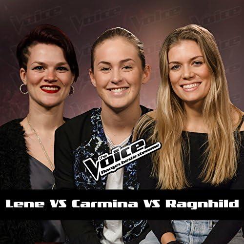 Ragnhild Harket, Carmina Granly & Lene Vinje