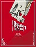Dibujo técnico. 1 Bachillerato (Ciencias y Tecnología / Arte) - 9788467525410