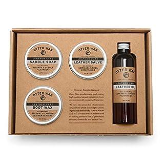 اسعار مجموعة العناية بالجلد Otter Wax