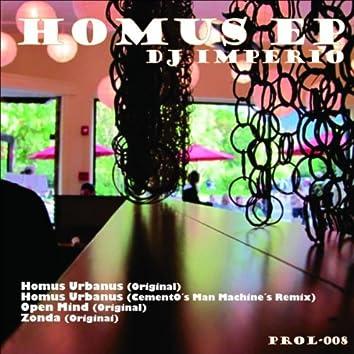 Homus EP