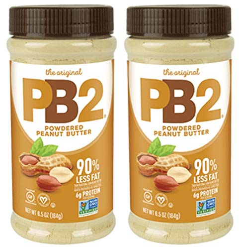 PB2 Powdered Peanut Butter 85% Less Fat 6,5OZ
