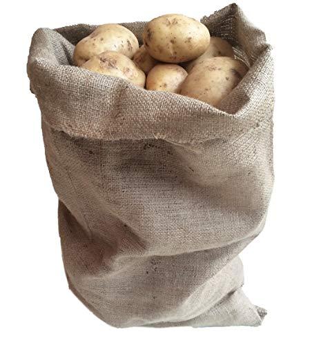 Nutley\'s 50x 80cm großer Hessischer Kartoffel- und Gemüsesack