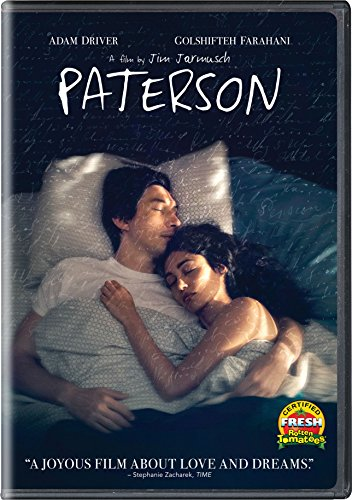 Paterson / [DVD] [Import]