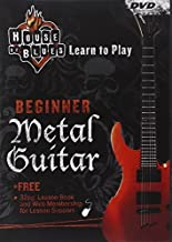 House of Blues Beginner, Metal Guitar