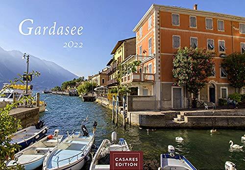 Gardasee 2022 L 35x50cm