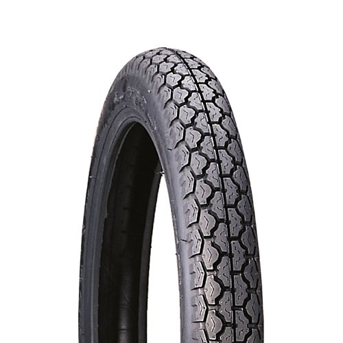 Duro HF319 Front/Rear 4 Ply 3.00-16 Classic Vintage (K70) Motorcycle Tire