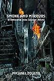 Smoke and Mirrors: A Detective Jake Skinner Novel (English Edition)