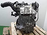 Motor Completo D Sandero H4BA400 H4B400 (usado) (id:navdp216047)