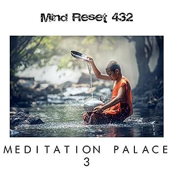 Meditation Palace 3