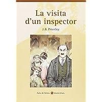 La Visita D'un Inspector. Colecció Aula De Lletres. - 9788431638115