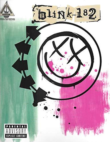 blink-182 [Guitar Songbook]