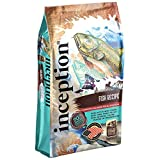 Inception Dry Dog Food Fish Recipe – Complete and Balanced Dog Food – Meat First Legume Free Dry Dog Food – 27 lb. Bag