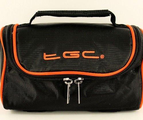 Nieuwe TGC zwart & Hot roze schouder draagtas tas voor de Sony SLT-A37Y camera