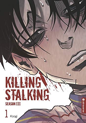 Killing Stalking - Season III 01