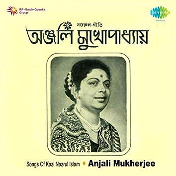 Songs of Kazi Nazrul Islam