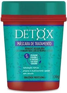 Detox Studio Hair Mascara 500g, Muriel
