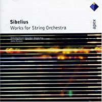 Sibelius: Works for Str Orch by Kovanko (2001-10-15)