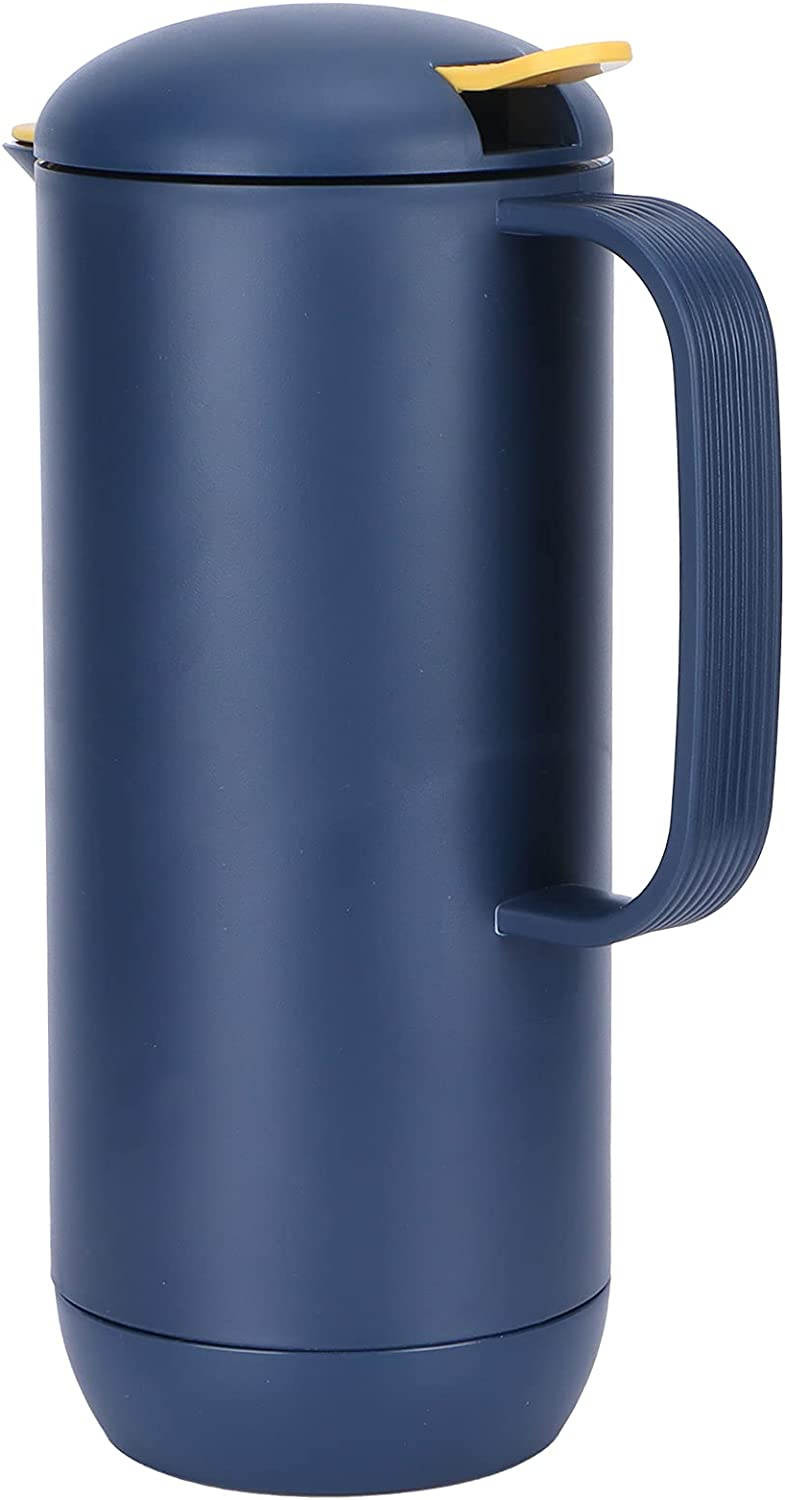 Thermoses 1L Large Capacity Double Complete Free Shipping Wall Insulated Water Jug Seattle Mall Vacu