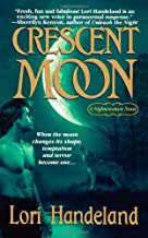 Crescent Moon (Nightcreature, Book 4)