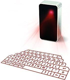Virtual Keyboard, Laser Projection Bluetooth Wireless Keyboa