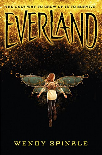 Everland (Everland, Book 1) (English Edition)