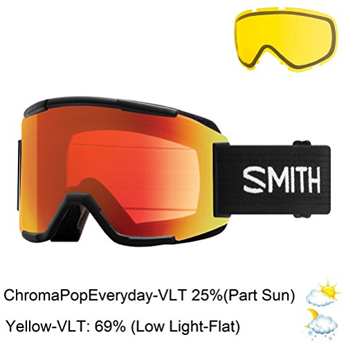 Smith Squad XL ChromaPop Googles