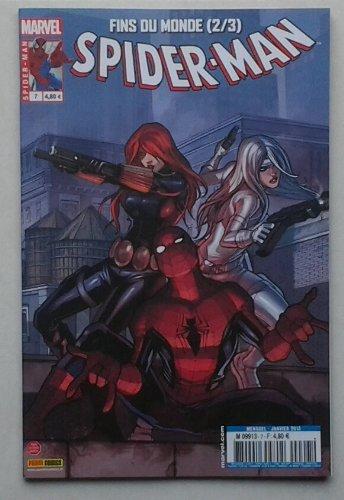 Spider-Man 2012 007 Fin du Monde 2/3