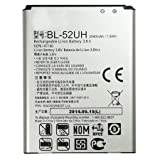 Generic Non-OEM BL-52UH 2100mAh Battery for LG Optimus L65 Optimus Exceed 2 in Non-Retail Packaging