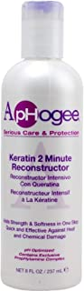 phogee Keratin 2 Minute Reconstructor, 8 oz (Pack of 3)