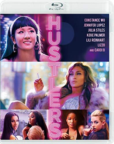 ハスラーズ [Blu-ray]