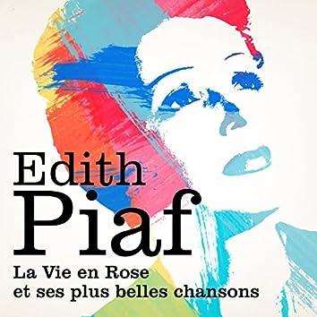 Edith Piaf : La vie en rose et ses plus belles chansons