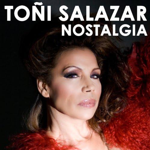 Toñi Salazar