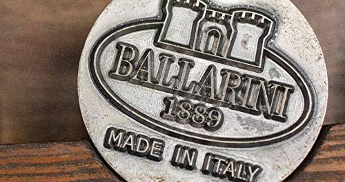 Ballariniバッラリーニ「フェラーラフライパン26cmイタリア製」IH対応グラニチウム5層コーティング5年保証【日本正規販売品】75001-781