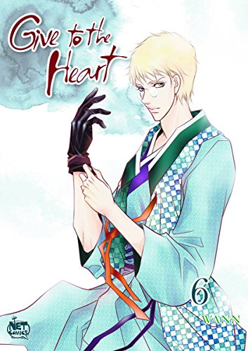 Give to the Heart Volume 6