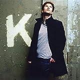 Songtexte von K - L'Amour dans la rue