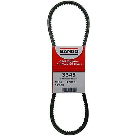 Bando 5435 Precision Engineered V-Belt