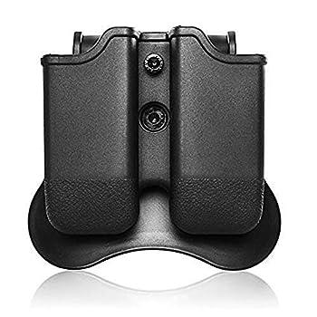 Best glock 26 magazine holster Reviews