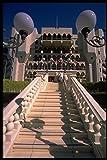 708082 Al Bustan Palace Hotel Muscat Oman A4 Photo Poster