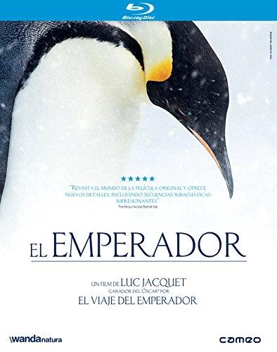 El emperador [Blu-ray]