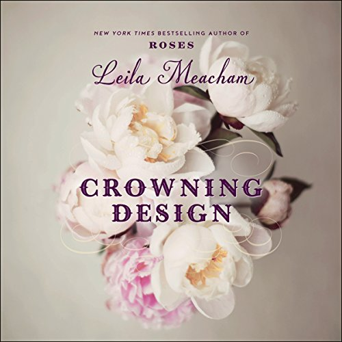 Crowning Design audiobook cover art