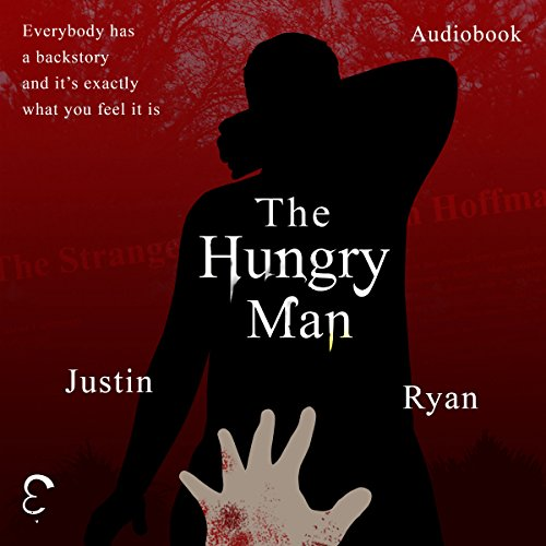 The Hungry Man audiobook cover art