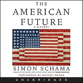 The American Future cover art