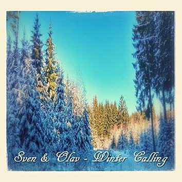 Winter Calling (Radio Mix)