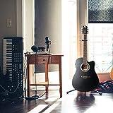 Immagine 2 vangoa chitarra acustica elettrica 4