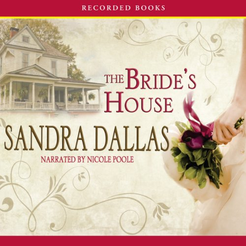 The Bride's House audiobook cover art