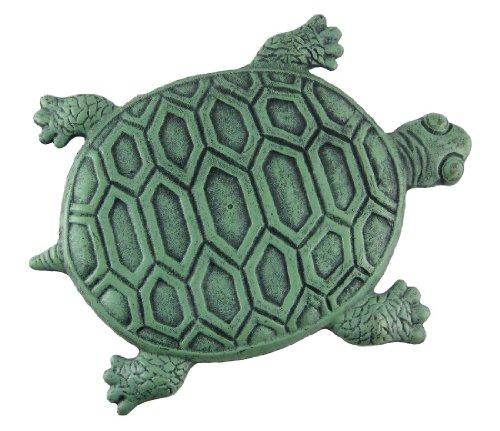 Garden Turtle Stepping Stone