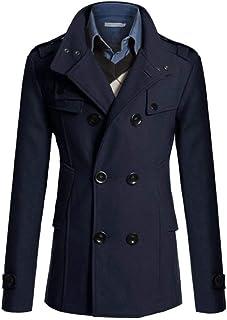 コート ジャケットメンズ スタイリッシュ コート 長袖 アウター スーツ ビジネス 冬 N3