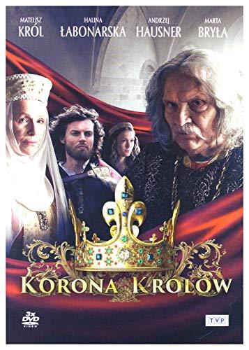 Korona krĂllĂlw Sezon 1 [3DVD] (IMPORT) (Nessuna versione italiana)