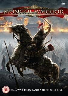 Mongol Warrior [DVD]